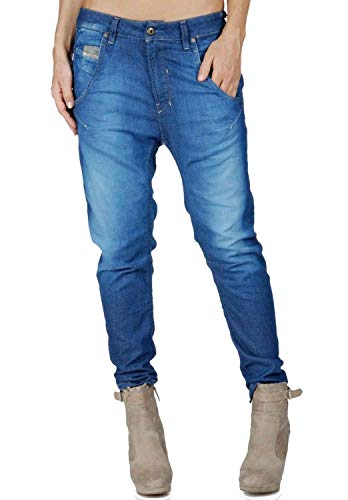 Diesel Jeans blau W27 - Diesel Hose