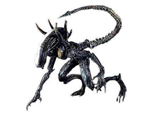 Aliens: Colonial Marines Lurker Alien Action Figure by Play Arts ~KAI~ 1