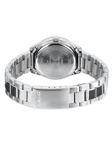 Casio Collection Damen-Armbanduhr Analog Quarz LTP-1302PD-7A1VEF -