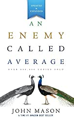 An Enemy Called Average (Updated and Expanded)
