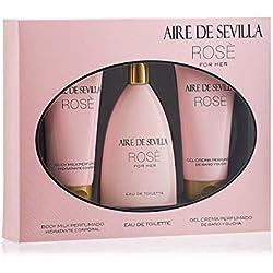 AIRE DE SEVILLA Set de Belleza Edición Rosè