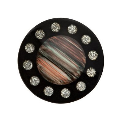 lindsay-phillips-snap-josie-black-disc-with-pearlescent-center
