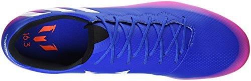 f眉r 16 Ag adidas Herren Azul Blau 3 Fu脽balltrainingsschuhe narsol ftwbla Messi UwwBXZ
