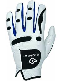 Bionic PerformanceGrip - Golf-Handschuh für Herren Weiß LH (Rechtshänder Golfer)