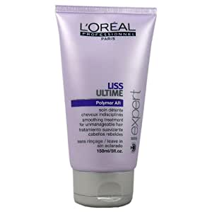 Loreal Series Expert Liss Ultime Smoothing Leave In Treatment, 147ml