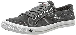 Dockers by Gerli 30st027-790200, Sneakers basses homme, Gris (Grau 200), 46 EU (B01N3U7VMM) | Amazon Products