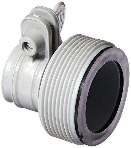 Intex Schlauch Conversion Adapter B Kit (Paar) Ersatzteil Modellnummer 25009