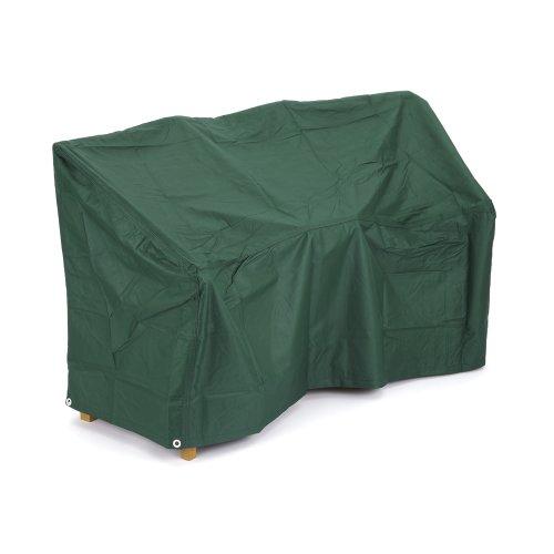 Lifeguard Wetterschutzabdeckung für Loveseat / 2-Sitzer, für den Garten, strapazierfähig