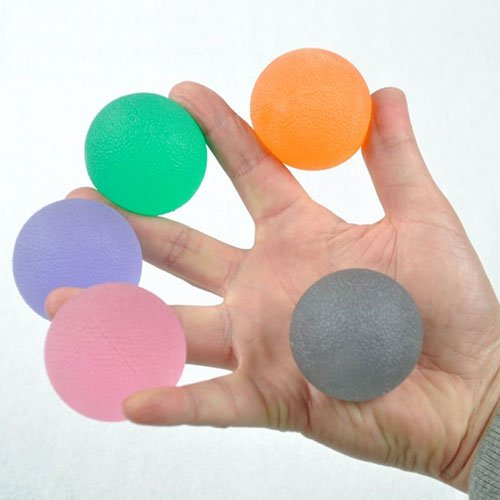 Therapy Gel Balls – Exercise Balls & Accessories