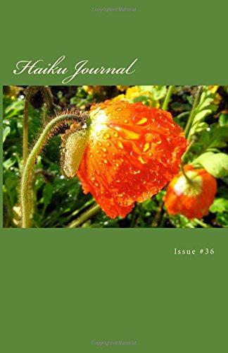 Haiku Journal: Issue #36 por Contributing Poets