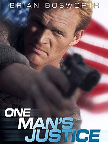 One Man's Justice - Der Rachefeldzug [OV]