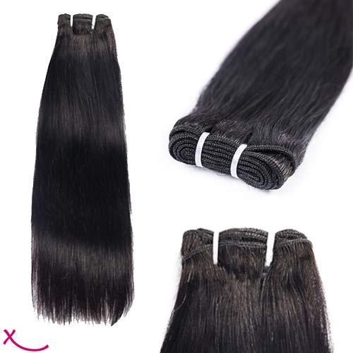 Extiff - Tissage Brésilien Rémy hair, Grade 8A - 24\