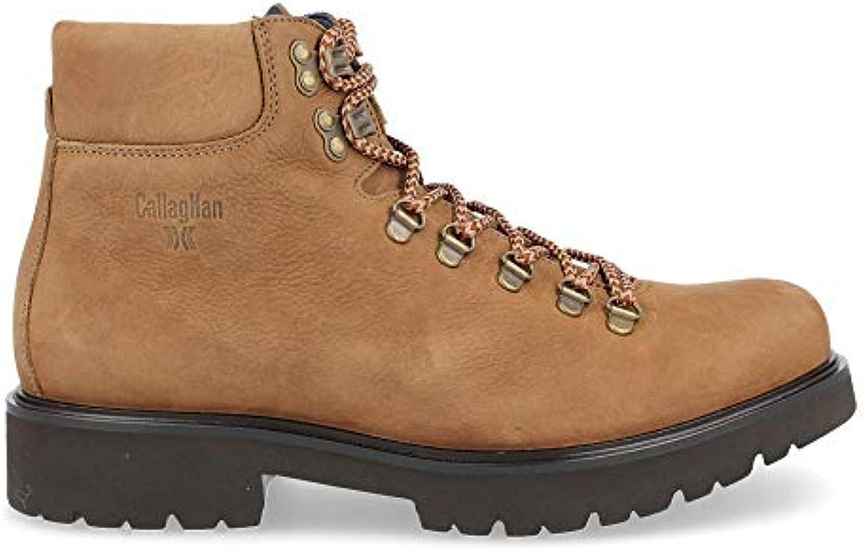 Gentiluomo Signora CALLAGHAN Stivaletti Stivaletti Stivaletti Leather Casta o 16503 Modello di moda Qualità e quantità garantite Più pratico   New Style  3164f7