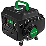 Bavaria 4152520 Generador de corriente a gasolina, ...