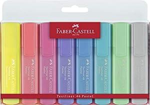 Faber-Castell 154681 - Estuche con