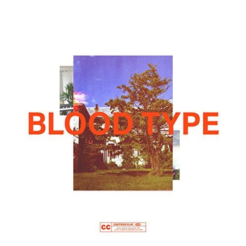 Blood Type [Explicit]