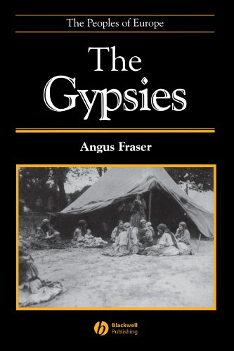 Gypsies 2e (The Peoples of Europe) por Fraser