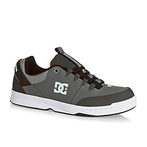 Shoes Sintaxe Cinza Dc Shoes Cinza Dc Shoes Sintaxe Dc BYAyw