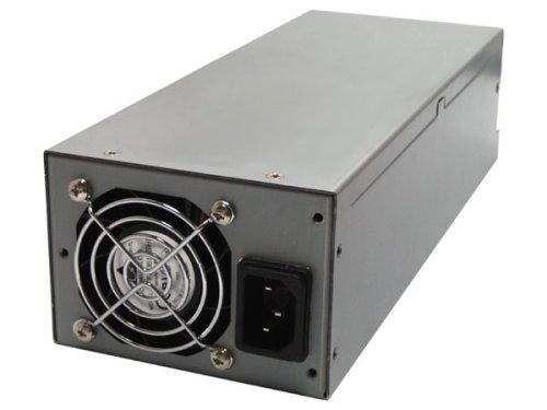 Seasonic SS-600H2U 600 Watt 2HE 2U Netzteil (600w-netzteil Seasonic)