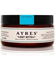 Ayres Patagonia Beurre pour Corps 7.25 oz 208 ml