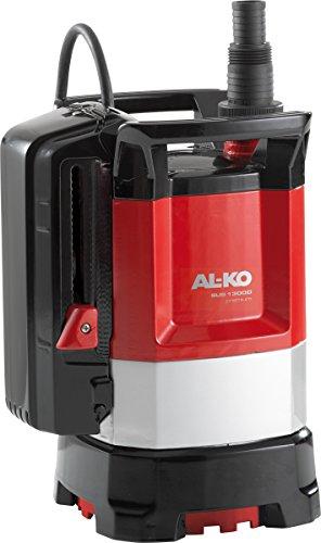 Klarwassertauchpumpe SUB 13000 DS Premium