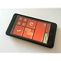 Nokia Lumia 625 Vodafone Pay As You Go Mobile Phone- 8GB- Black