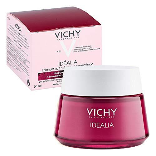 Vichy idealia Crema Día piel normal/R 50ml Crema