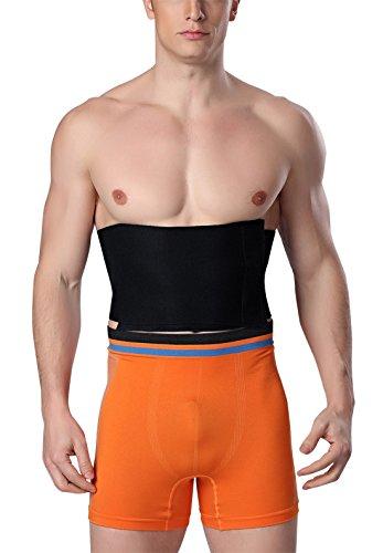 AIEOE - Faja Deportiva Cintura Moldeadora Slimming