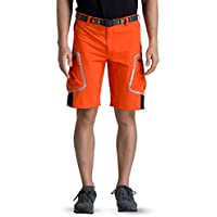 Outto Men's Bike Shorts Lightweight Quick Dry Casual Wear Outdoor Sports