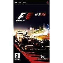 Formula 1 2009 (PSP)