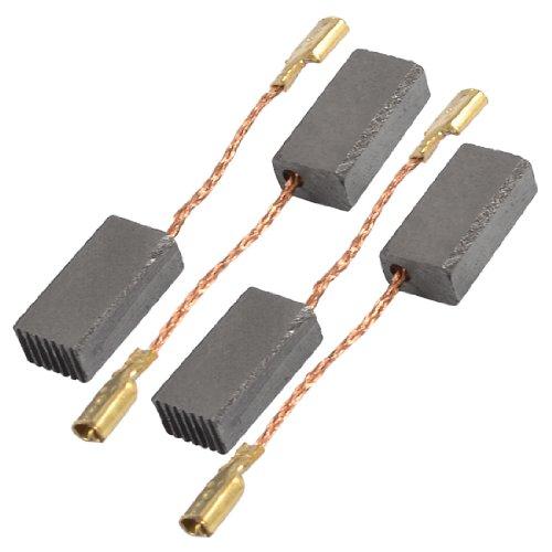 4PCS 8mm x 5mm x 15mm Kohlebürsten Ersatz für E-Motor