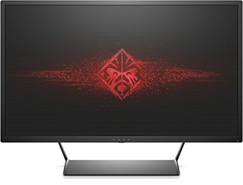 HP OMEN 32 - Monitor de 32