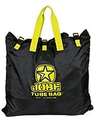 Jobe Tube Bag 1-2 Person - Bolsa para material de wakeboarding, color negro