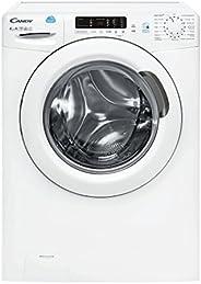 Candy CS1282D301 Machine à laver indépendante Charge avant 8 kg 1200 tr/min A+++ Blanc