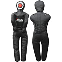 Lisaro Dummies mit rücken Hacken, Training Dummy/Trainings Puppe Gr. M 145CM