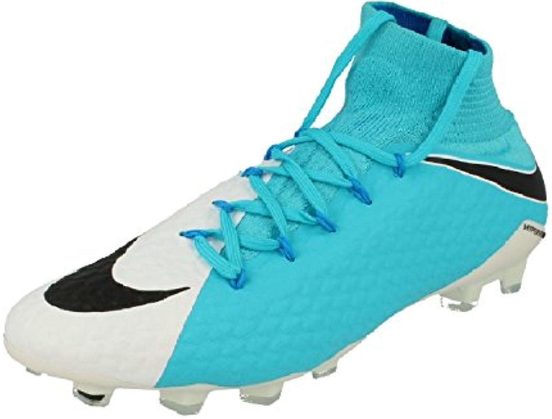 Nike Hypervenom Hypervenom Hypervenom Phatal III Dynamic Fit Fg, Scarpe da Calcio Uomo   Credibile Prestazioni  c56f4f