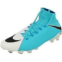 f04e5fb505443 Nike Hypervenom Phatal III Dynamic Fit FG Suelo Duro Adulto 42 Bota de  fútbol - Botas