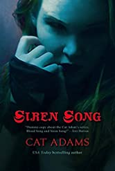 Siren Song (The Blood Singer Novels)