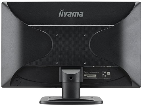 Iiyama ProLite E2280HS 22 inch Backlit LED LCD Monitor Black Products