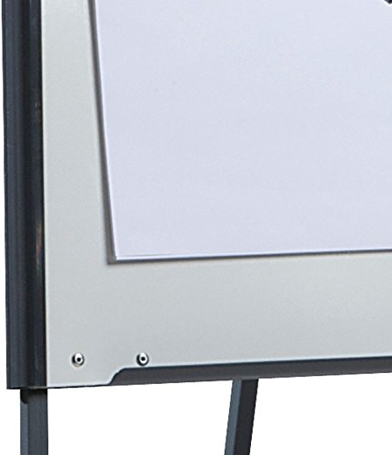 Cheapest Price for Nobo Non-Magnetic Classic Flipchart Easel Review