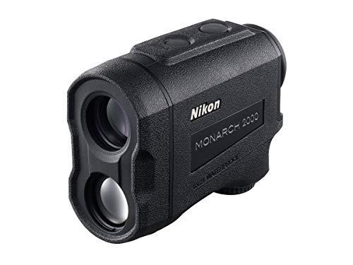 Nikon Monarch 2000 Laser-Entfernungsmesser