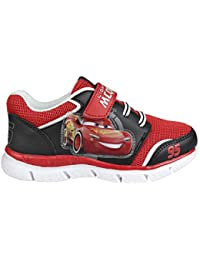 Cars Jungen Deportivas Ultraligeras Sneaker