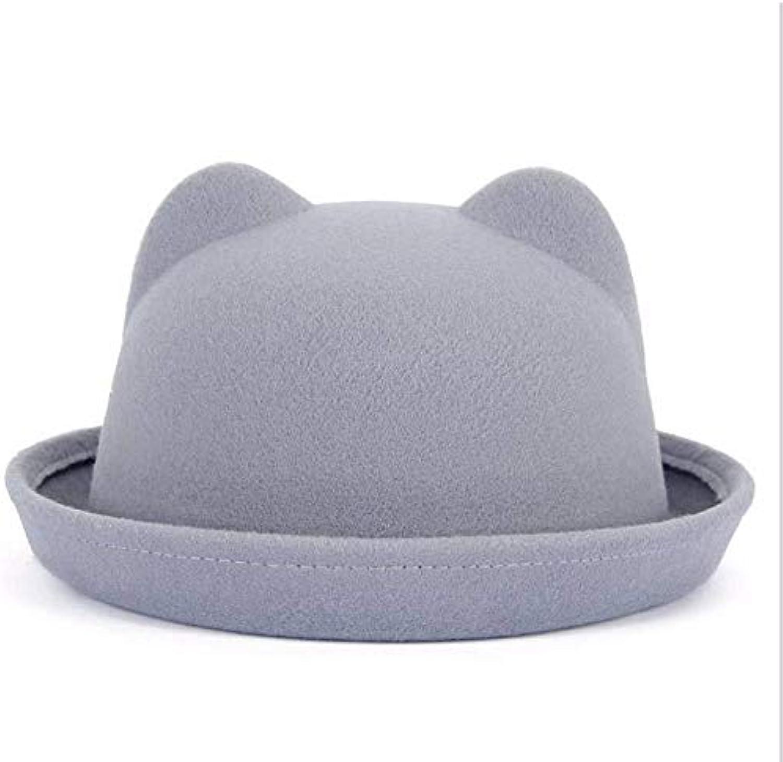 Liuxc cappello 13 Coloreei Cappello da Copricapo Donna Copricapo da Cappello  da Donna in Autunno e 29d6610efd31