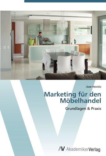 Marketing für den Möbelhandel: Grundlagen & Praxis
