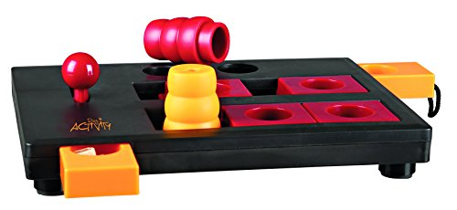 Trixie Dog Activity Strategiespiel Mini Mover