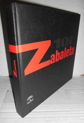 101 ZABALETA. Exposición. I Centenario Rafael Zabaleta. 1ª edición. Comisario... Coordinación y diseño... Presentaciones Rosa torres y Manuel Parras Rosa