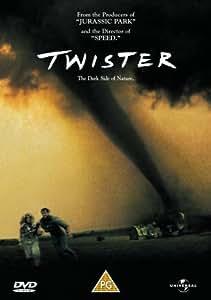 Twister: Motion Picture Score Soundtrack Edition (1996) Audio CD