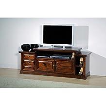 amazon.it: mobili porta tv legno arte povera - Mobili Porta Tv Legno