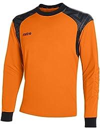 Mitre Guard Goalkeeper Camiseta de Fútbol, Unisex niños, ...
