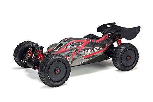 1/8 Typhon 4WD BLX Buggy 6S RTR